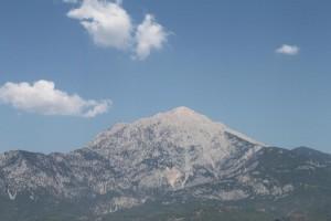 Гора Олимпос - Тахталы - Турция Кемер