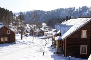 Абзаково – современный горнолыжный курорт для идеального отдыха