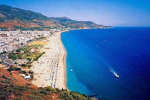 Турция — достопримечательности и самые красивые места Аланьи