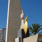 Monumento Jaume I