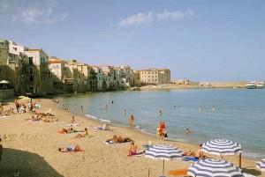 Сицилия в октябре