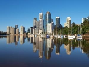 «Город нового мира» —  Брисбен, самый перспективный город Австралии