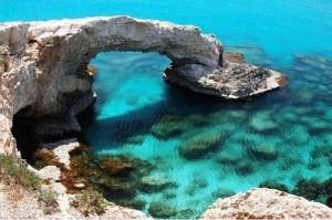 Дайвинг в эгейском море