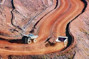 Полезные ископаемые Австралии