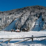 Горнолыжный курорт Краньска Гора