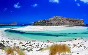 Крупнейшие моря Греции: Эгейское, Ионическое, Средиземное