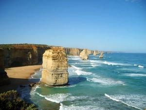 Уникальный и разнообразный климат Австралийского континента