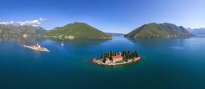 Маленький Тиват в Черногории: большие возможности для отдыха