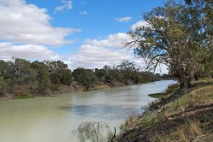 река Маррамбиджи
