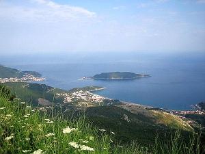 Климат прибрежной зоны Черногории