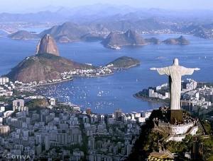 Экскурсия в Бразилию