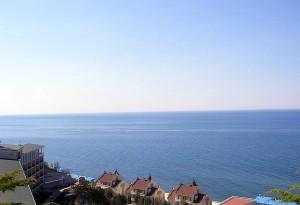 средиземноморское побережье греции