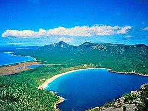 Реки Тасмании