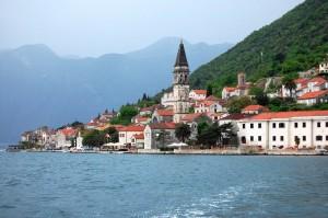 Тиват. Черногория