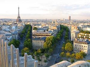 Апартаменты в Париже: на что рассчитывать, выбирая недвижимость на берегах Сены?