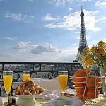 Цена квартиры в париже