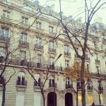 Недорогие квартиры в Париже