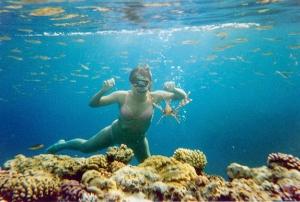 Опасные рыбы Египта