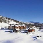 горнолыжные курорты Норвегии в декабре