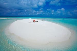 На Мальдивы в ноябре