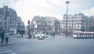 Пигаль Париж