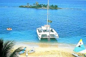 Где отдохнуть в феврале: самые популярные морские курорты