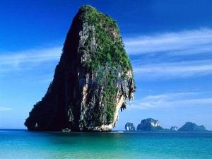Тайланд в феврале