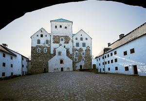 Турку – самый древний город Финляндии