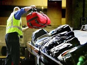Доставка утерянного багажа на дом