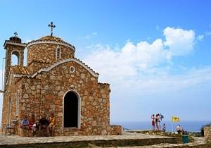 кипр Профитис Илиас