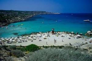протарас Пляж Коннос