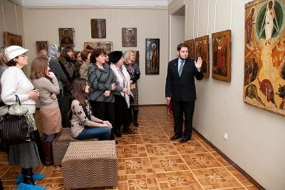 Серпухов Историко-художественный музей