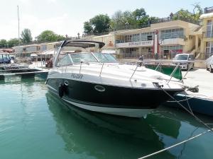 Аренда яхты в Анапе