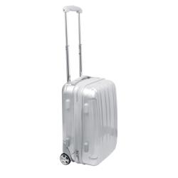 Выбираем алюминиевый чемодан на колесиках