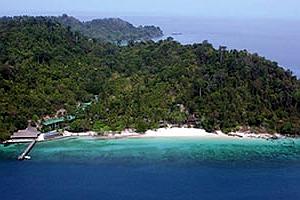 Ко Нгай Таиланд
