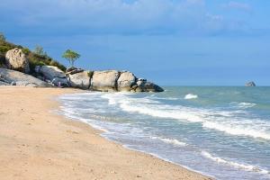 пляж Сай Ной