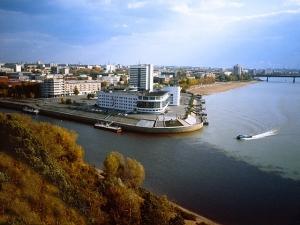 Достопримечательности Омска