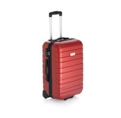 Выбираем пластиковый чемодан на колесиках