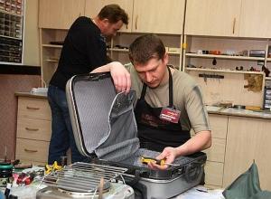 Профессиональный ремонт чемоданов на колёсиках: лучшие советы!