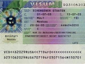 Шенгенская виза — возможности для безграничных путешествий