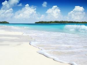 Пляжи Таиланда с белым песком: координаты и названия