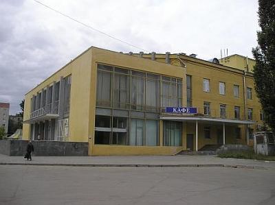 саратов театр русской комедии