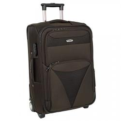 Выбираем тканевый чемодан на колесиках