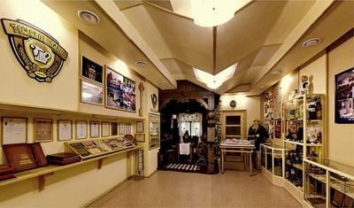 Музей пива в Томске