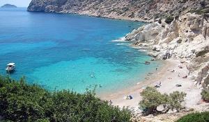 Врулидиа Греция