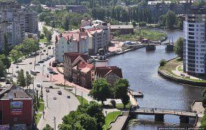 Что посмотреть в Калининграде