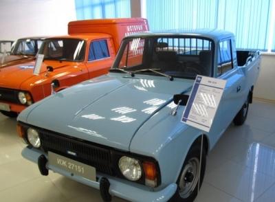 ижевск Музей завода «Ижмаш»