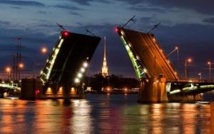 Интересные места в северной столице России