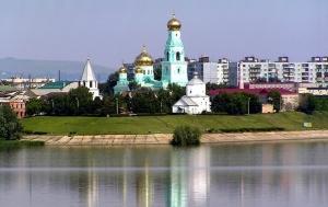 Сызрань — город, в котором прошлое не хочет быть забытым