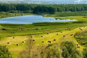 Будете в Татарстане, посетите национальный парк Нижняя Кама